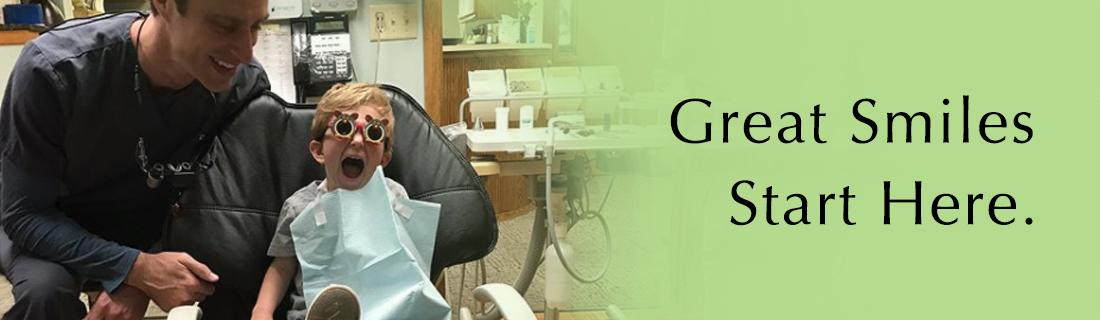 Dentist Waukesha WI Ross Oberschlake